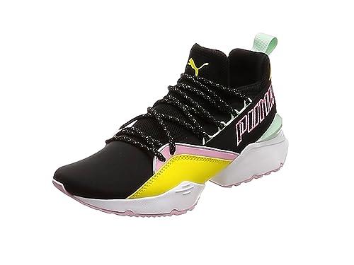 Puma Damen Muse Maia TZ WN's Sneaker