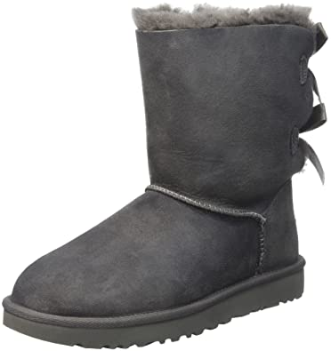a9086c1c7fc UGG Women's Bailey Bow II Boot.