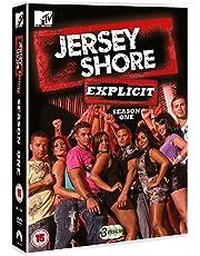 Jersey Shore Season 1 [Edizione: Regno Unito] [Edizione: Regno Unito]