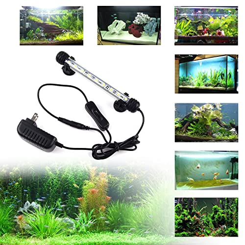 Smiful submersible LED aquarium light