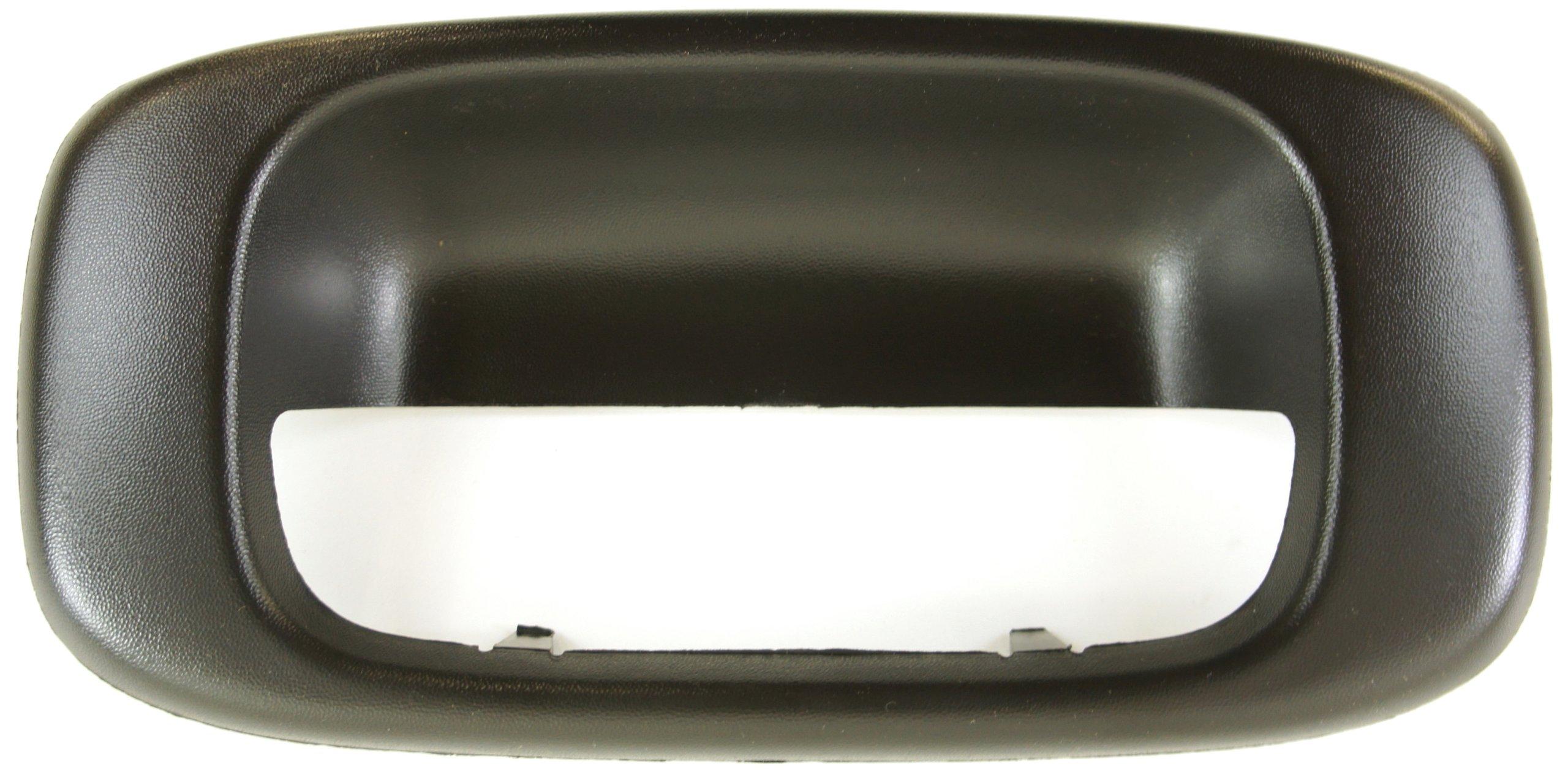 Genuine GM Parts 15228539 Rear Gate Handle Bezel