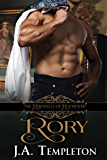 Rory (The Rakehells of Rochester Book 3) (English Edition)