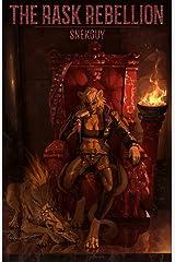 The Rask Rebellion (Pinwheel Book 23) Kindle Edition