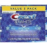 Crest 3D White Whitening Arctic Fresh Toothpaste