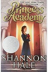 Princess Academy Paperback