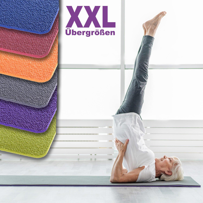 SanoSoft RehaCare Senioren Yoga, Sport & Freizeitmatte