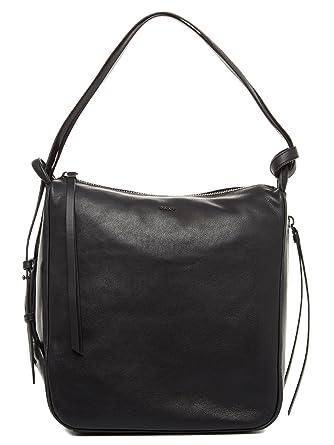 Medium Hobo Tasche One Size Schwarz DKNY XqdjouZQ