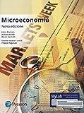 Microeconomia. Con aggiornamento online. Mylab
