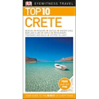 DK Eyewitness Top 10 Crete (Pocket Travel Guide)