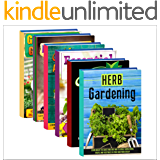 Vegetable And Fruit Gardening For Beginner's: Learn In This Complete And Comprehensive Collection About Growing Vegetables And Fruits