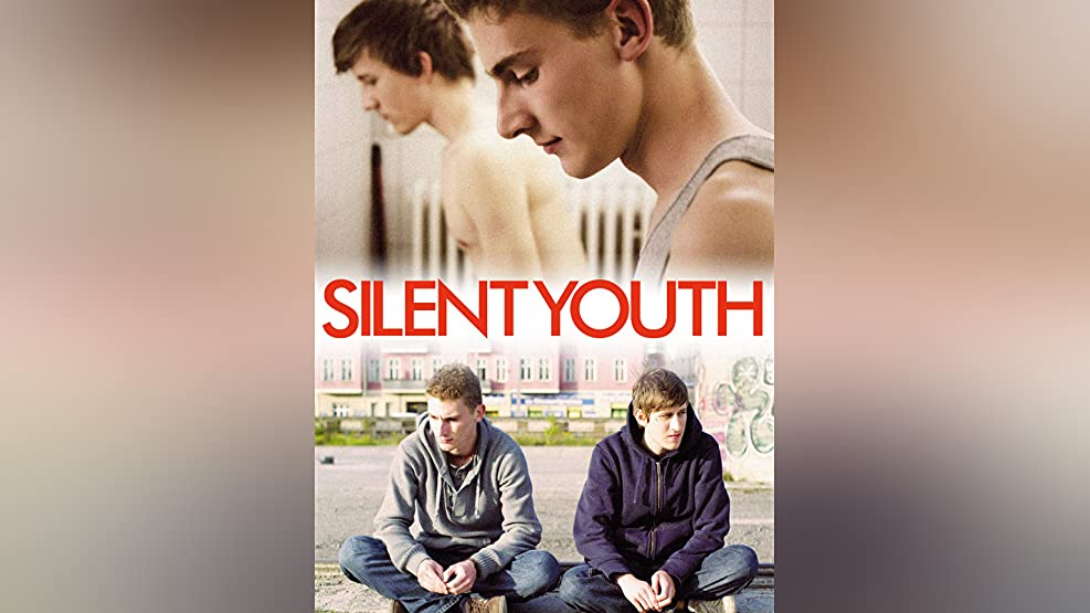 _DUPE_ Silent Youth