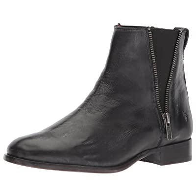 FRYE Women's Carly Zip Chelsea Boot | Ankle & Bootie