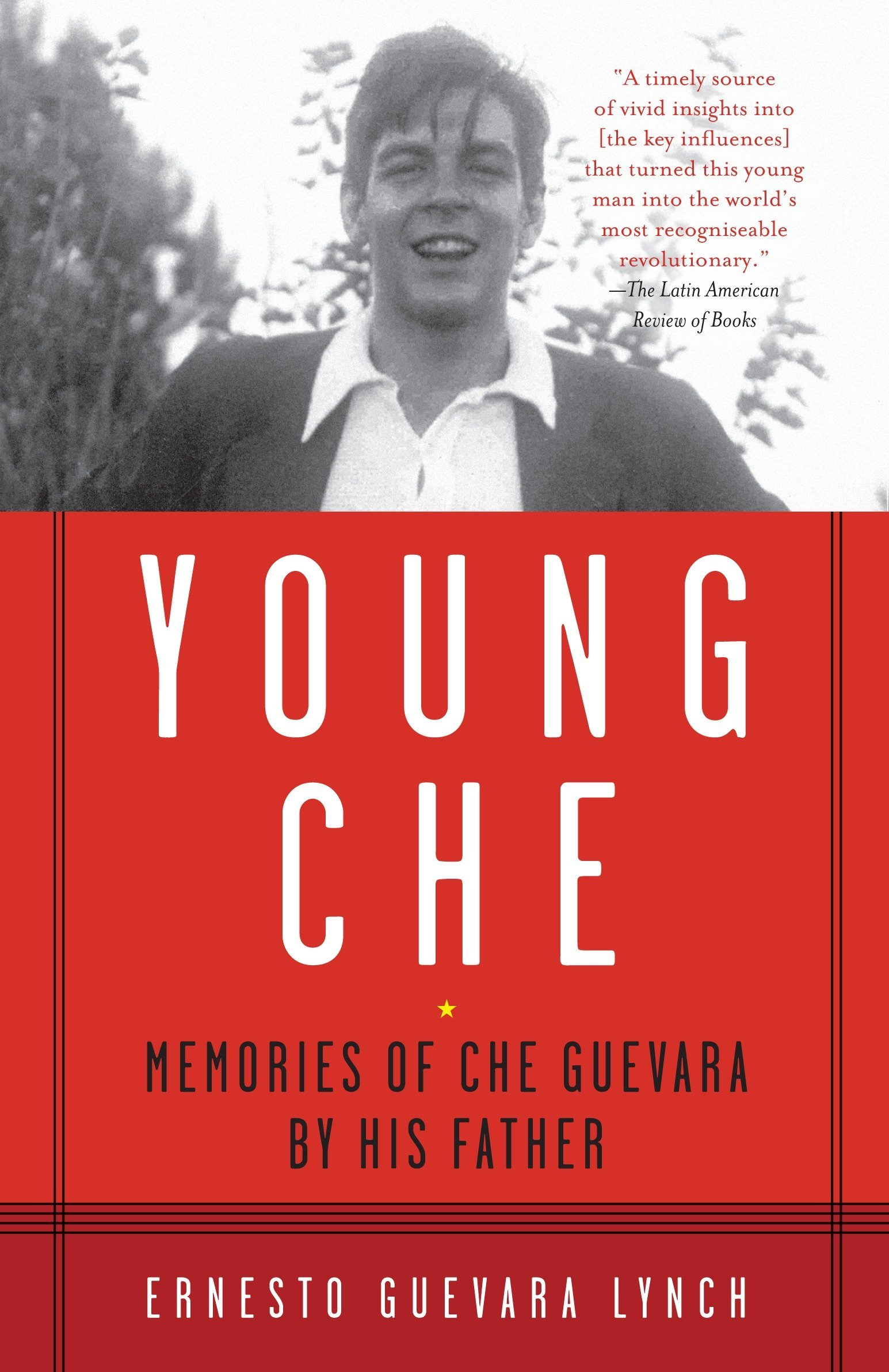Download Young Che: Memories of Che Guevara by His Father ebook