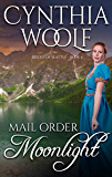 Mail Order Moonlight (Brides of Seattle Book 4)