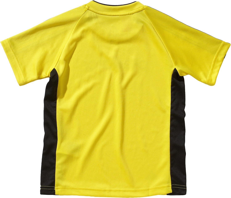 adidas - Camiseta de fútbol sala para niño, tamaño 140 UK, color ...