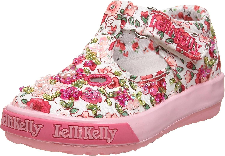 Lelli Kelly Girls' Sandals Pink Size: 9