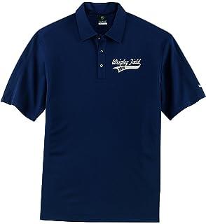 f01f8d2b Amazon.com : Antigua Chicago Cubs Polo Exceed Bullseye Logo 12766 ...