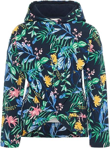 NEU name it  Kapuzen Sweatshirt Gr.122-128