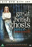 GREAT BRITISH GHOSTS- SERIES 2. MICHAELA STRACHAN.