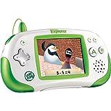LeapFrog Leapster Explorer Learning Game System, Green