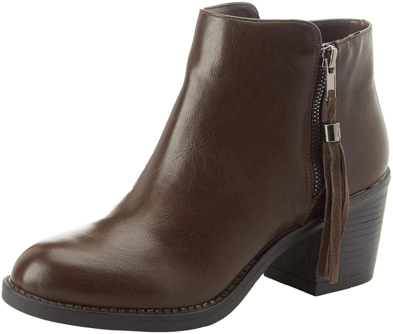 BATA 6914220, Zapatos de tacón con Punta Cerrada para Mujer