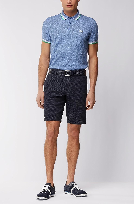 cddde372b Amazon.com  Hugo Boss Men s Paddy Polo Shirt  Clothing