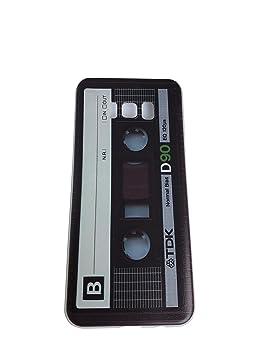 coque cassette samsung s8