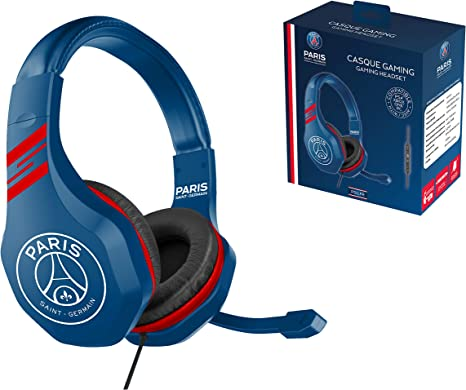 casque casque gamer ps4