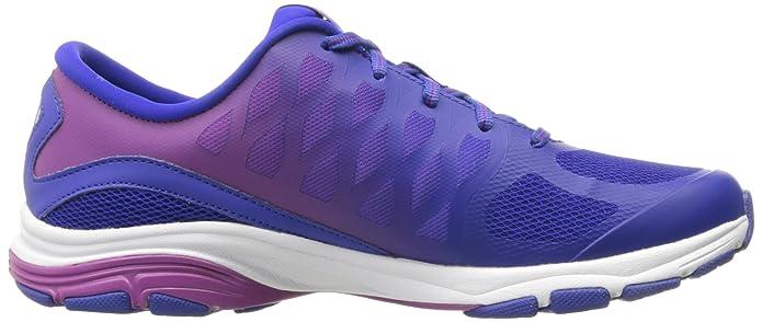 Zapato RYKA Women's Vestige Rzx Cross-Trainer, azul marino / rosa, 5.5 M US