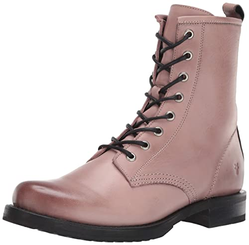 9f368abe3e4 Frye Women's Veronica Combat Ankle Boot: Amazon.co.uk: Shoes & Bags