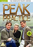 Peak Practice: Complete Series 4 [DVD]
