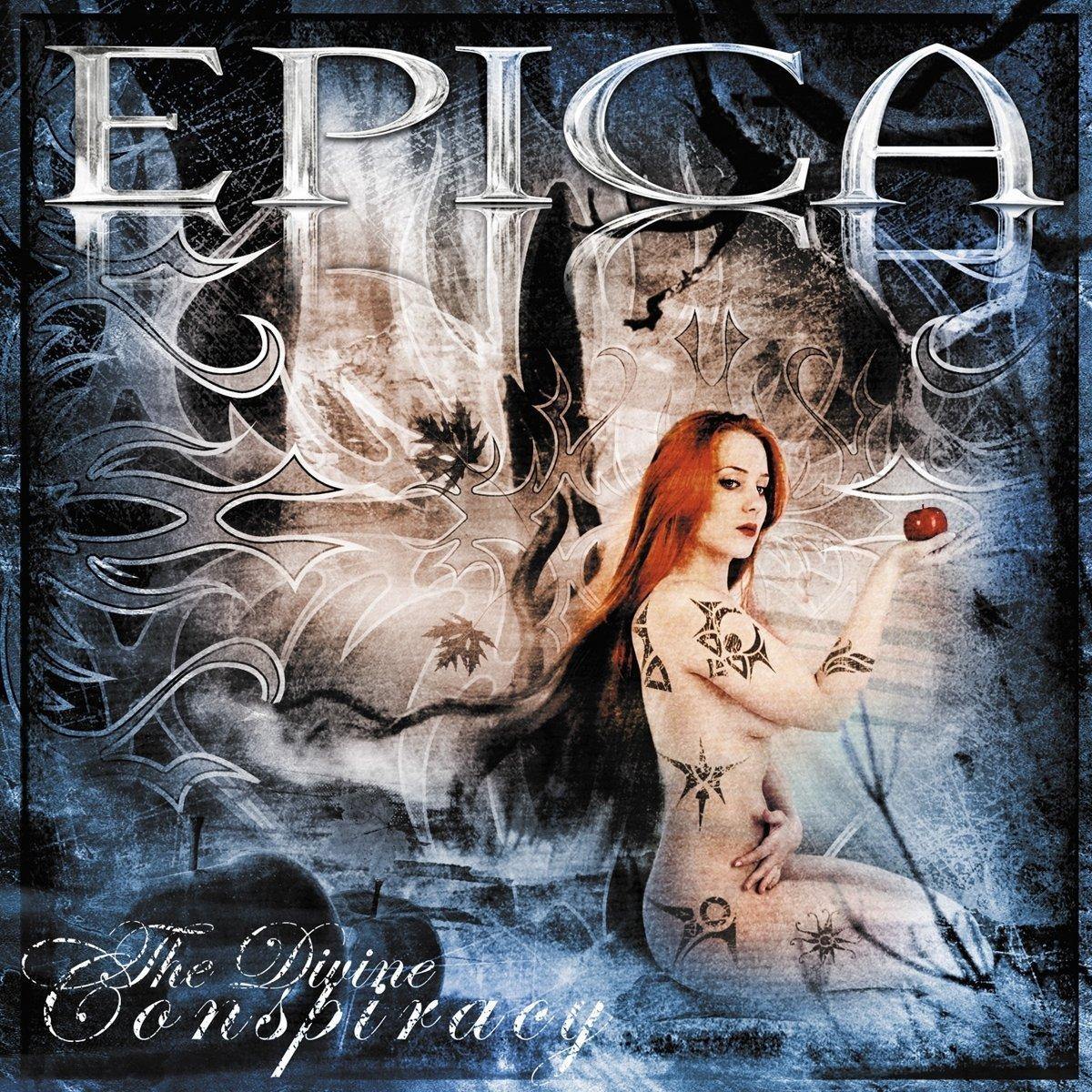 Vinilo : Epica - Divine Conspiracy (United Kingdom - Import, 2 Disc)
