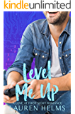 Level Me Up: A Nerdy Love at First Sight Romance (Gamer Boy Book 1)