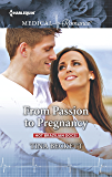 From Passion to Pregnancy (Hot Brazilian Docs!)