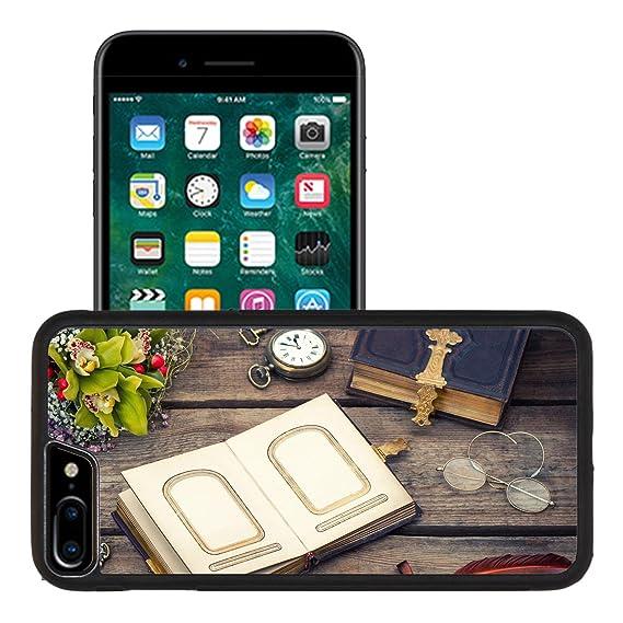Amazon Com Liili Apple Iphone 7 Plus Iphone 8 Plus Aluminum