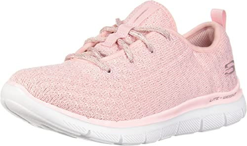 Skechers Appeal 2.0 Bold Move, Baskets Fille
