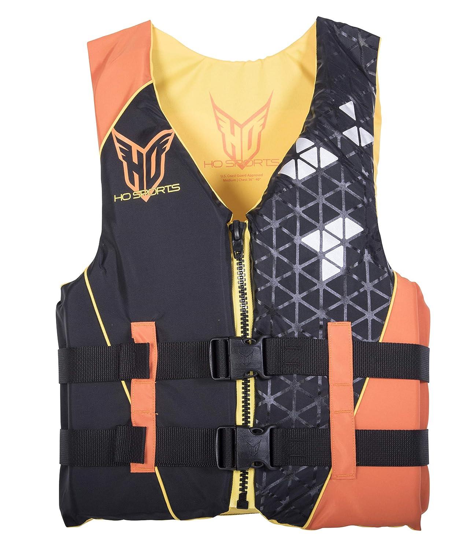 人気新品入荷 HO Sports 3XLarge 2019 Infinite (オレンジ) CGA Infinite HO ライフベスト 3XLarge Array B0064G1R06, お茶茶道具抹茶スイーツ千紀園:b9aab9a5 --- a0267596.xsph.ru