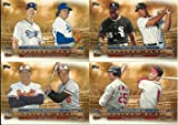 2015 Topps Inspired Play Baseball Card Set Complete M