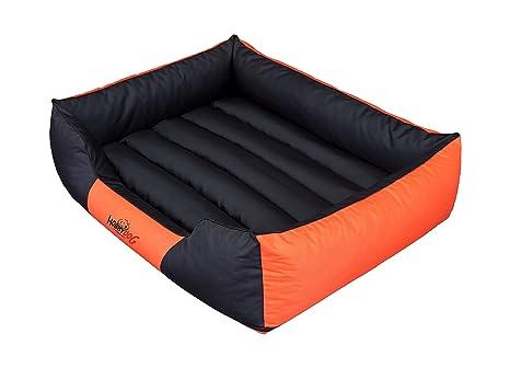 Hobbydog corczp7 Cama para Perros Perros sofá para Perros Animales Cama Comfort, XL, 82