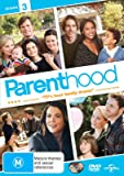 Parenthood Season 3 DVD (Region 2)