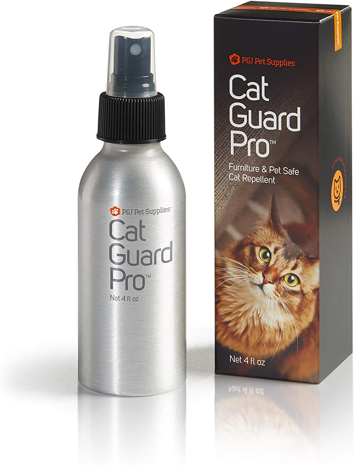 Cat Guard Pro Pet Safe Furniture Cat Repellent
