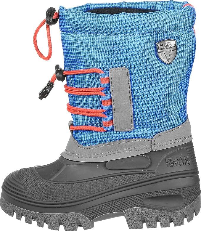 Enfants F Wp J D'hiver Cmp Chaussures Atho lli Campagnolo R8pdnaWA