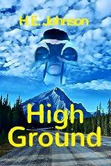 High Ground Kindle Edition