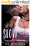 Slow Burn - A Novel: The Elite