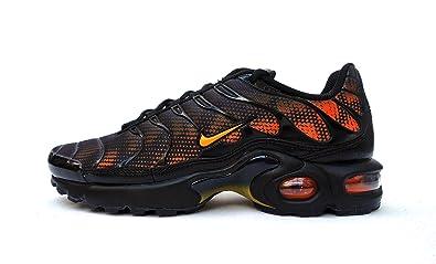 more photos 520a6 4ce70 Nike Air Max Plus TXT TN Junior Trainer (UK6 EUR39 US6.5Y ...