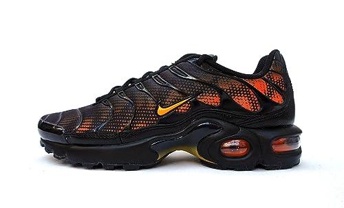 Nike Air MAX Plus TXT TN Tuned Hombre Zapatillas, Color, Talla 40 EU: Amazon.es: Zapatos y complementos