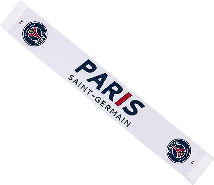 Collection Officielle Taille 140 cm PARIS SAINT-GERMAIN Echarpe PSG
