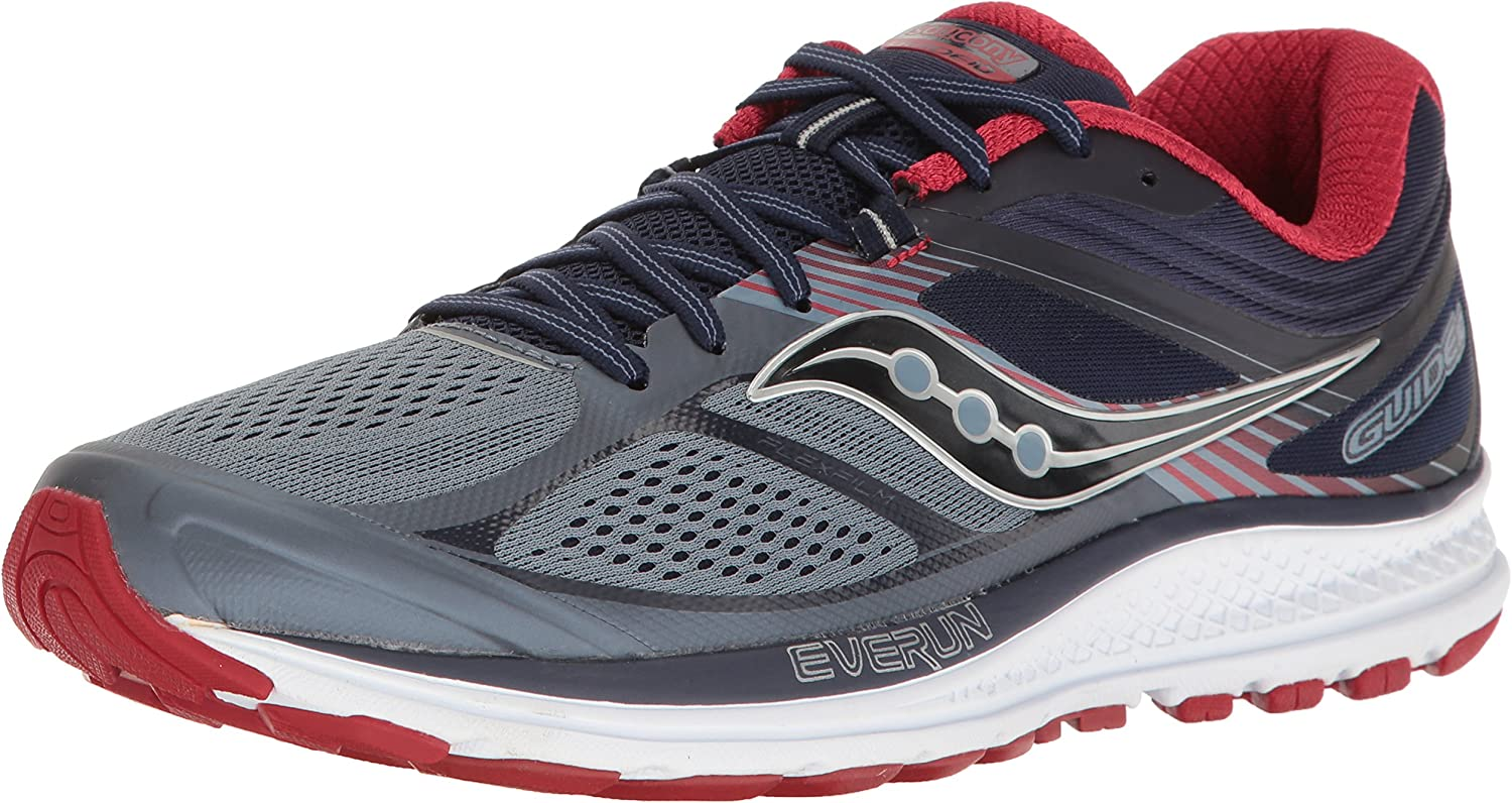 Saucony Men s Guide 10 Running Shoes