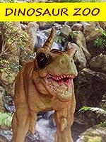Dinosaur Zoo 4 (2016) Full Movie