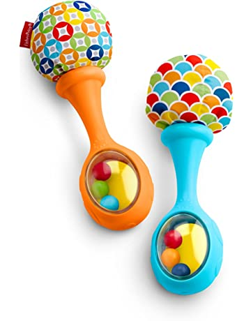 Amazon Com Crib Toys Attachments Toys Games
